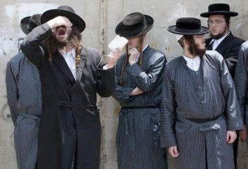Gli ebrei ortodossi: chi sono?