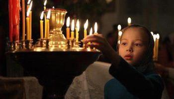 La preghiera sul benessere e il benessere della famiglia