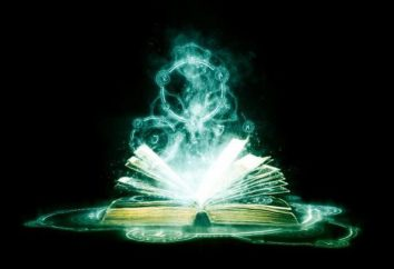 Chi è il mago e che la magia?