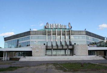 State Circus, Omsk: história, comentários
