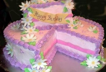 Comment décorer un gâteau d'anniversaire pour enfants?