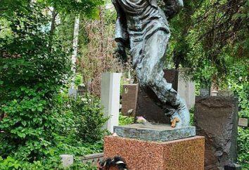 Monumento a Zoya Kosmodemyanskoy – passo verso l'immortalità attraverso la farina
