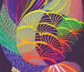 Technologie für die Entwicklung von nicht-traditioneller Malerei kreativen Potenzial der Kinder