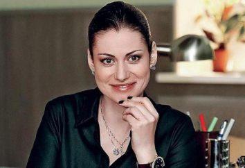 Maria Shvetsova Aktorka, fotografia, biografia Maria Siergiejewno Shvetsova