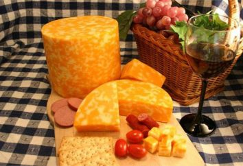 Marble Cheese: propriétés, utilisation, nuisible