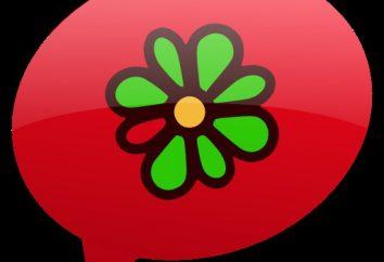 Comment changer votre mot de passe dans ICQ? Conseils