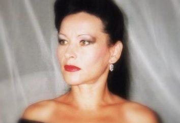 Galina Grossmann. Gesichtsverjüngung auf einer einzigartigen Methodik