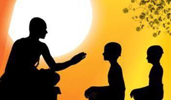 """Guru – a estrela que leva a verdadeira compreensão. O que é um """"guru""""?"""