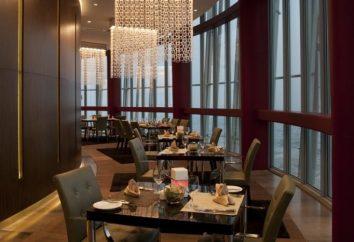 """Restauracja """"Sixty"""": stolica lotu ptaka"""