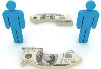 I flussi finanziari. La logistica del sistema di gestione in azienda