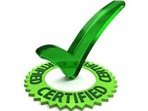 El certificado de conformidad de la Unión Aduanera: el registro, la adquisición, el costo y el registro