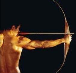Come rendere una freccia per l'arco te stesso?