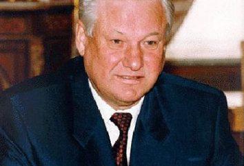 Quando Yeltsin morreu? Em que ano Yeltsin morreu e onde ele foi enterrado?