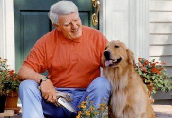 Lo que determina el cumplimiento del perro y la edad de la persona?
