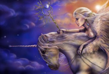 Avez-vous tous connaissez licornes: Mythes et légendes