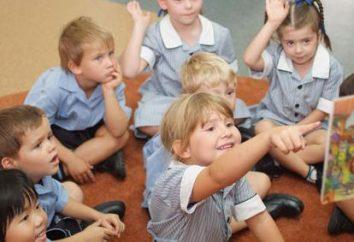 Welche Aufgaben umfasst Unterricht in Mathematik in der Vorbereitungsgruppe?