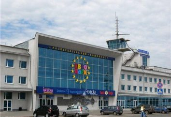 """Cinema """"Babylon"""", programma di Omsk, indirizzo del sito web"""