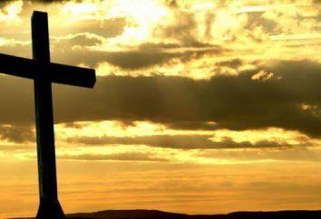 Chrześcijaństwo – jest jednym z najbardziej rozpowszechnionych religii