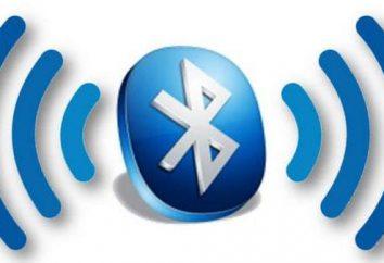 """Jak włączyć funkcję Bluetooth na laptopa """"ASUS""""? oprogramowanie Bluetooth"""