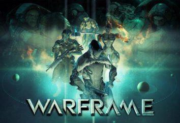 Gioco Warframe: passaggio delle missioni principali