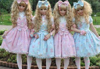 Live Barbie: les victimes de la célèbre poupée