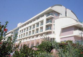 Turquia, Telatiye Resort Hotel 5 *: descrição e comentários