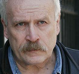 Boris Nevzorov: biografía, filmografía y vida personal del actor (foto)
