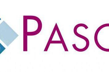 Co jest Pascal. Programowanie w Pascalu