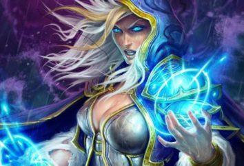 Deck Magician para Hearthstone para iniciantes e jogadores experientes