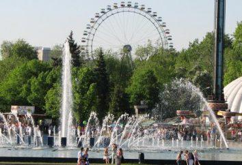 Activités Moscou pour des vacances en famille