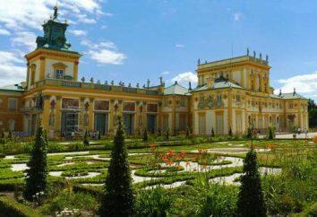 Wilanów-Palast (Warschau): Architektur, Geschichte, Museum und praktische Informationen für Touristen