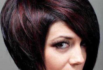 Piękne włosy splot: opis procedury, zwłaszcza typy i opinie