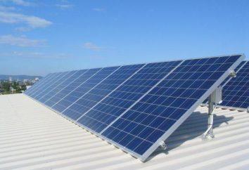 produkcja ogniw słonecznych: technologia i urządzenia