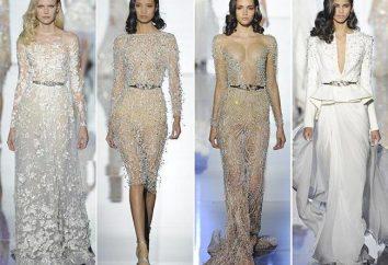 Zuhair Murad: vestido de novia – lujo y refinamiento del estilo
