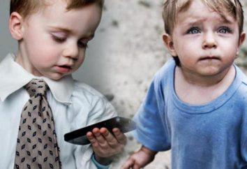 Les riches sont différents des pauvres? (Études sociales, les réponses 5 e année)