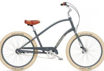 Die schönsten Fahrräder für Kinder und Erwachsene. Schöne Stadtfahrräder