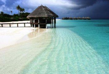 Paradiso delle Maldive – un luogo che è sicuramente merita una visita