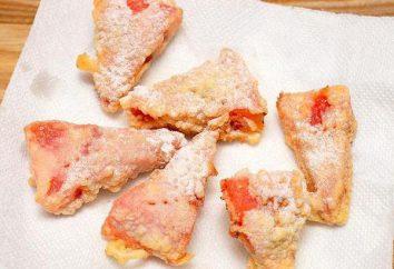Anguria arrosto: ricette di cucina e le caratteristiche