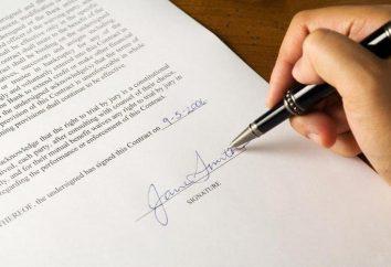 umowy agencyjnej sprzedaży towarów: próbkę i wypełnić regułę