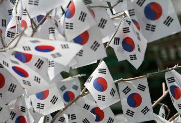 Frases coreanas con traducción y transcripción. Palabras coreanas. Frases coreanas básicas para la comunicación