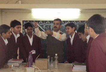 Bezpieczeństwo w lekcji chemii: Zasady zachowania w badaniu chemii dla uczniów