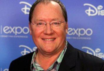 John Lasseter: biografia, filmografia i zdjęcia