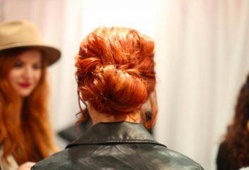 Come si svolge l'henné sul vostro capelli? Come mantenere l'henné e come usarlo?
