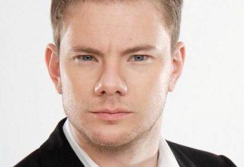 Andrew Shearman (DJ Smash): biographie, vie personnelle, travail