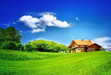 Rynek ziemi – to … Rynek ziemi w Rosji
