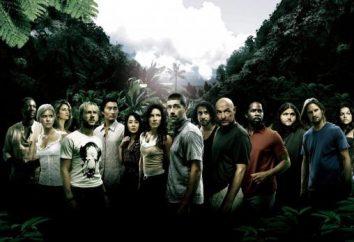 """""""Lost"""": aktorzy. """"Lost"""": postacie z serii"""