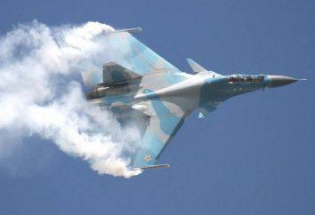 Najlepszym zawodnikiem w światowej SU-27: historia, ciekawostki