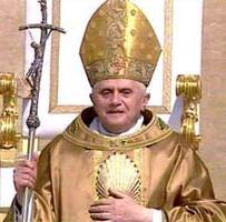 """L'era del Medioevo :. Qual è la gerarchia dei """"tre pilastri"""" gerarchia ortodossa"""