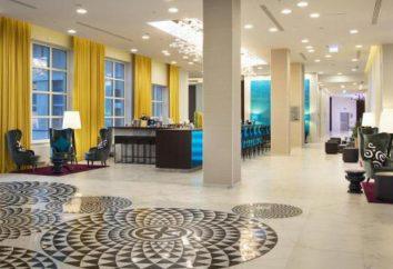 "Zavidovo, ""Radisson Resort"": comment y arriver? Avis"