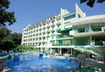 Zdravets Hotel 4 * (Bulgaria / Golden Sands) – recensioni, foto